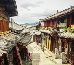 11 древнейших городов Китая
